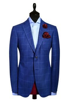 Autographed Styles Tailored Jacket range