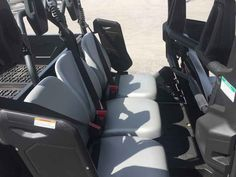 New 2017 Yamaha Viking VI EPS SE ATVs For Sale in Florida. 2017 Yamaha Viking VI EPS SE, 2017 Yamaha Viking VI EPS SE CHORE-CHASING GOOD LOOKS <p>Viking VI EPS SE offers smooth looks and a quiet ride showcasing superior off-road capability, comfort and convenience for six.</p> Features may include: <ul><li>Room for Six