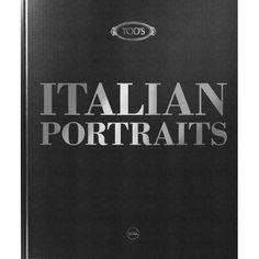 Italian Portraits by Donatella Sartorio (October 2012)