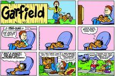 https://garfield.com/comic/1991-06-02, A funny #comic strip #Garfield