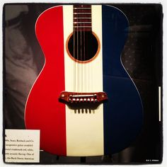 Buck Owens Museum | Buck Owens' famous guitar, Country Music Hall of Fame & Museum - 21 ...
