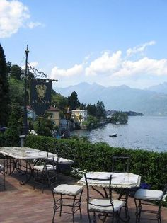 Stresa, Lake Maggiore, Italy been here already