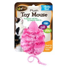 Bow Wow Toy Mouse * Find out more about the great product at the image link.(This is an Amazon affiliate link)