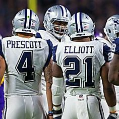 The Cowboys offense has changed since the last time they beat the Packers