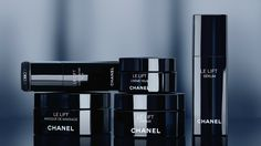 CHANEL - LE LIFT - SMART TECHNOLOGY.<br />TARGETED LIFTING. More about #Chanel on http://www.chanel.com