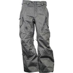 Burton Field Shell Snowboard Pant (Men's)