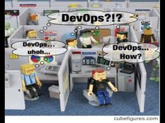 Puppet & Chef: DevOps for Infrastructure Engineers - YouTube