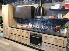 Ikea Cabinets, Kitchen Cabinets, Interior Styling, Interior Design, Cabin Kitchens, Kitchen Hoods, Oven Range, Scandinavian Interior, Kitchen Dining