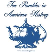 Southern Serendipity: Tea Rambles in American History