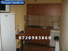 Anunturi Imobiliare Universitate apartament 2 camere centrala proprie