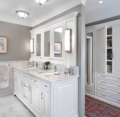 Like The Recessed Medicine Cabinets   Houzz   Home Design, Decorating And  Remodeling Ideas And Inspiration, Kitchen And Bathroom Design