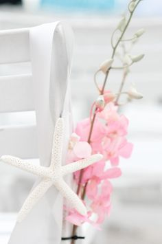 Beautiful decoration - Honeymoon Island Wedding from K Photography