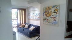 Excelente apartamento em Condomínio na Praia do Forte.  Veja mais aqui - http://www.imoveisbrasilbahia.com.br/praia-do-forte-excelente-apartamento-duplex-em-a-venda
