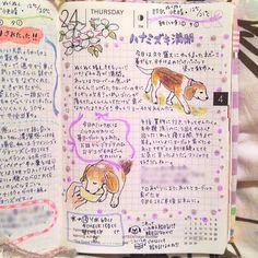 Hobonichi Life