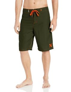 c0c30beeae Hurley Men's One and Only Boardshort Fabric: 100 percent polyester, Machine  Wash inseam provides enhanced coverage Recycled Supersuede fabric feels  soft and ...