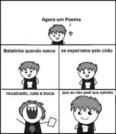 """""""Agora um poema"""": meme no Facebook dá nova cara a poesias amorosas - Fotos - UOL Notícias"""
