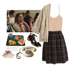 """""""LadyBird"""" by beautyisterror ❤ liked on Polyvore featuring By Malene Birger and 3.1 Phillip Lim"""