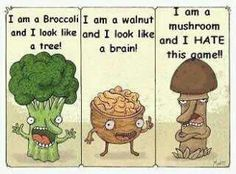 Alittle food humor = D