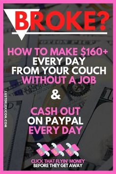 No options and need to make money now? Here are the 16 best money hacks you need to earn cash fast without a job and become financially flexible. Make Money Now, Earn Money From Home, Earn Money Online, Online Jobs, Legit Work From Home, Work From Home Jobs, Money Tips, Money Saving Tips, Money Hacks