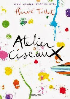 Les Livres d'Oscar: Des cahiers d'activités pour enfants sur le thème de l'art