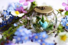 Маленький мир в стеклянных баночках - Ярмарка Мастеров - ручная работа, handmade