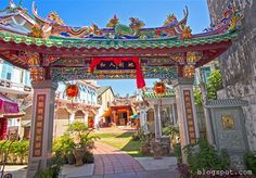 Chinese Traditions in Old Phuket - A walking tour of Phuket's Old Town offers the perfect chance to explore the delights of the island's Chinese culture and history while enjoying a glimpse of the traditional lifestyle that existed long before the tourist boom.  Read More: http://www.blog.luxuryvillasandhomes.com/chinese-traditions-in-old-phuket/