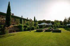 L'Andana – Tuscany as Seen Through Medici's Eyes #Italy #XOPrivate