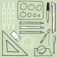 Tools to Draw Your Landscape Plans