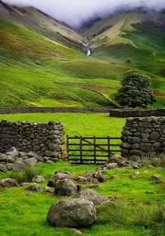 Highlands-Scotland