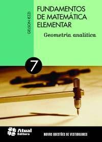 Fundamentos de Matemática Elementar Volume 7