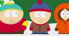 Descargar música gratis no es para tanto (South Park)