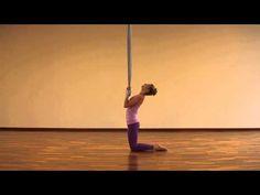 (62) Aerial Yoga im Trinity Verlag - YouTube - YouTube