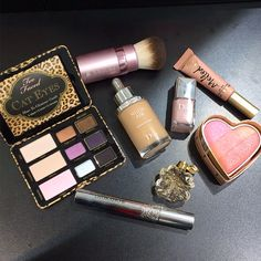 Too faced& Dior❤️ Dior, Blush, Make Up, Glamour, Eyes, Face, Beauty, Dior Couture, Rouge