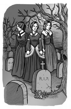 Mario Zucca - The Bronte Sisters