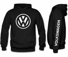 Volkswagen hoody