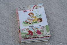 Livre des contes, Sophie Bonheur
