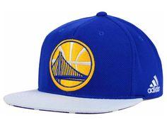 Golden State Warriors adidas 2015 NBA Draft Snapback Cap Hats