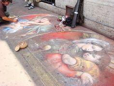 Street art in Rome Rome, Street Art, Italy, Painting, Italia, Painting Art, Paintings, Painted Canvas, Drawings
