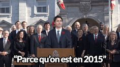 Quiz – One Year of Real Change Canada, Justin Trudeau, First Year, T Shirt, Change, Movie Posters, Movies, Supreme T Shirt, Tee Shirt