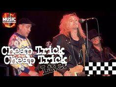 CHEAP TRICK | Live In Sydney Australia 1988 | Full Concert - YouTube