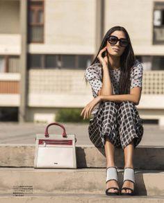 #Summer #Fashion #Moda #Tendencias #Coach #EmporioArmani #Prune #BCBG