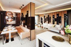 IDEA interior design apartment