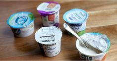 The Best Dairy-Free Yogurts | POPSUGAR Fitness