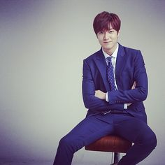 Lee Min Ho @ lottedutyfree