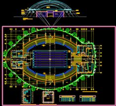 Swimming Pool Plan, Olympic Swimming, Swimming Pool Designs, Retail Architecture, Architecture Design, Swimming Pool Architecture, Bar Interior Design, Autocad, 2d