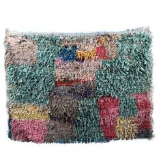 Boucherite Rugs - Morocco 1