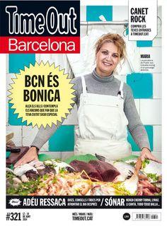 321 - 12-18 Jun - Barcelona is beautiful
