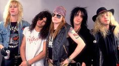 Metal Hammer readers have voted Guns N' Roses' debut album as the greatest of…