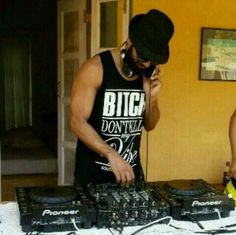 DJ Shahid!!!!