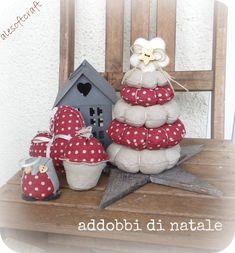 Ale soft craft: addobbi di Natale
